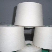 100 Cotton Combed Yarn Ne40 1