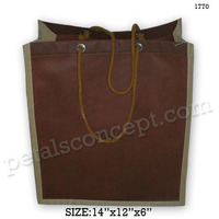 All kind of PP non woven shopping bag