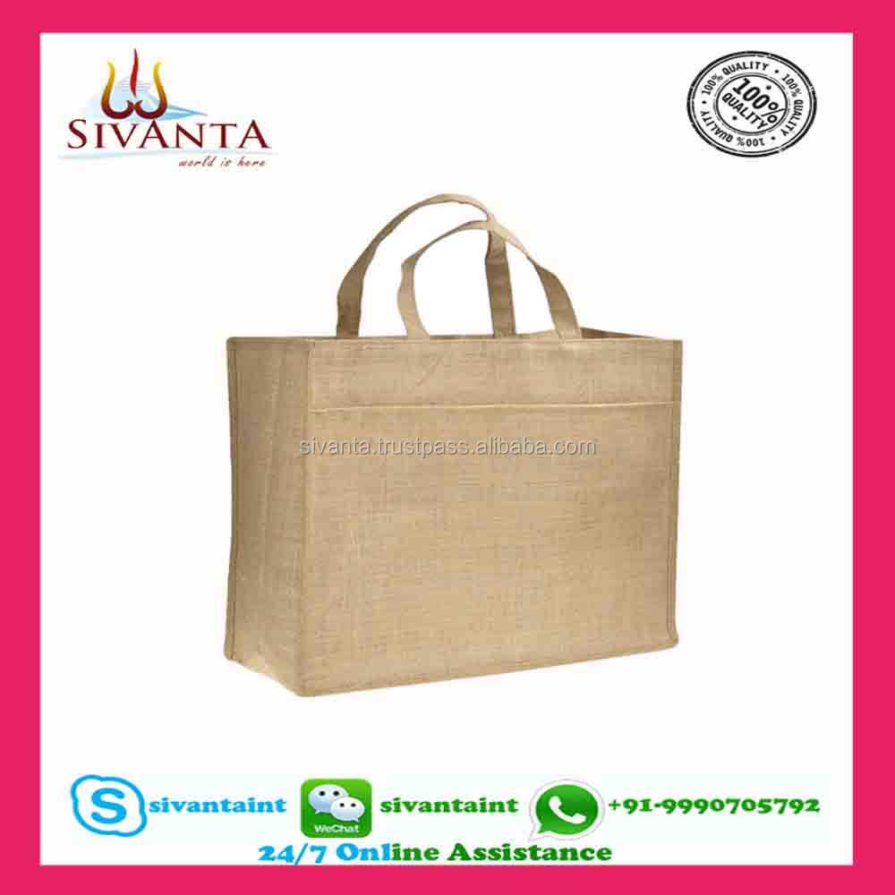 design jute bag, designs for jute bags, jute office bags, jute bags manufacturing project
