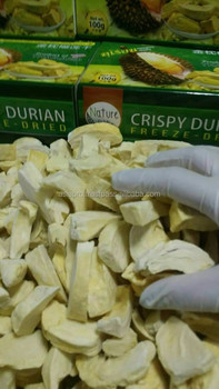 Freeze dried Durian , Durian monthong
