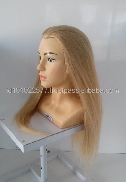 Hairdresser Training Mannequin