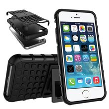 Tire Grain Silicone heavy duty rugged shockproof hybrid hard back phone case for apple iphone 4/4s/5/5s/5se/6/6 plus/6s/6s plus