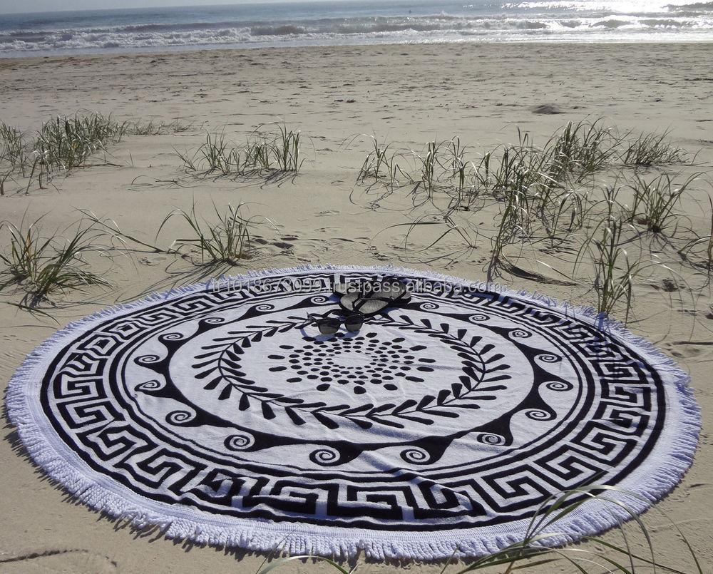 Christmas Beach Towels