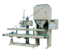 Bag Filling Machine (Made in India)/High Speed Long Lasting Pulses,grains Packing Machine