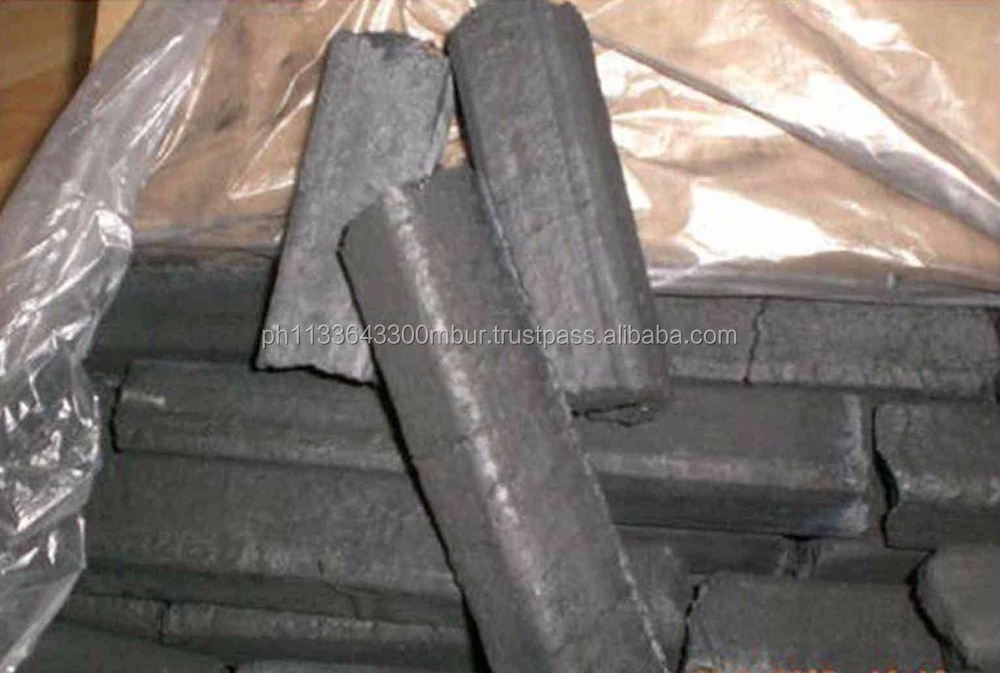 Hot sale hardwoodsawdust briquette charcoal