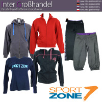 SPORT ZONE men and women sportswear wholesale