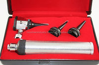 Otoscope Diagnostic Ent Set With 3 Specula, New Surgicalusa Instruments/ Surgical Diagnostic Instruments