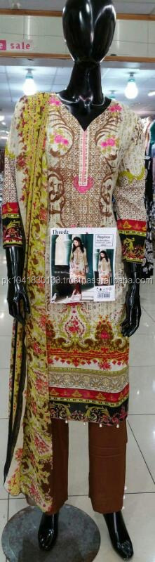 Pakistan club dresses
