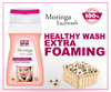 Premium quality Moringa facewash for OEM manufacturing
