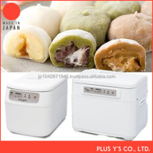 Multifunctional Mochi making machine, Rice cake, Bread maker Made in Japan
