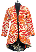 Reversible Kantha Jackets Womens Coat