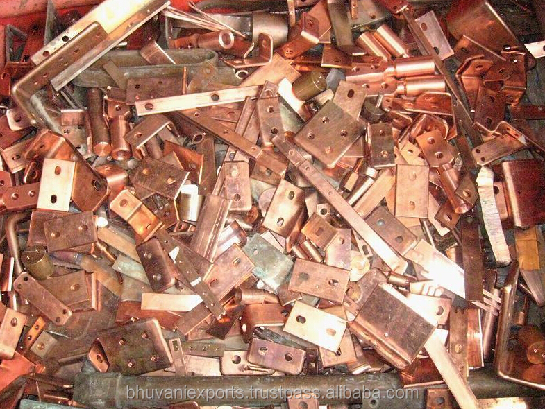 Copper Scrap/Copper Millberry Scraps