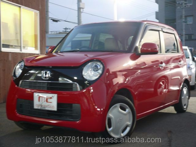 Reasonable and japanese used cars company in japan Honda N-ONE 2012 used car