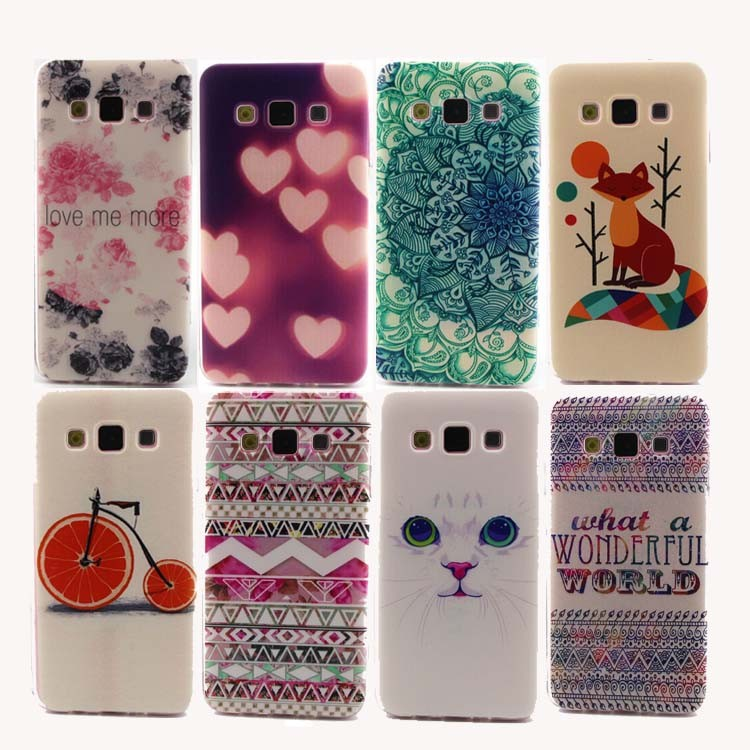 New Products 2016 UV printing custom flip cover for samsung galaxy j2