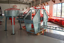 Doubell Machines Hyperstat M6 Block and brick Making Machines
