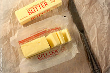 Salted and Unsalted Butter 82%