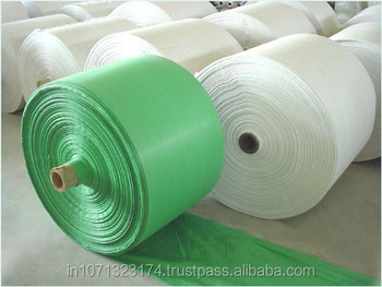 PP woven fabric high quality