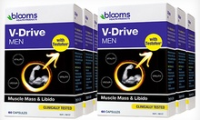 High-Quality Blooms Sexual Medicine For Men