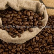 Brazilian Arabica Green Coffee Beans