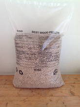 Din Plus EN Plus Wood Pellets 6mm 8mm Pellets