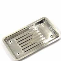 SCALER TRAY Curettes explorers Mirrors probes Surgical Dental Instruments / dental instruments