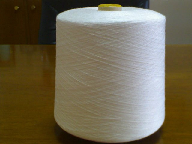 100% Cotton Open End Yarn