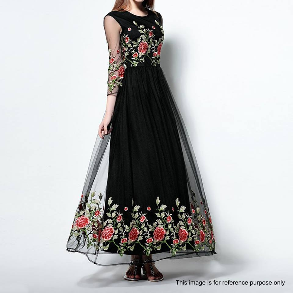 Latest Frocks Fashion Trends Designs
