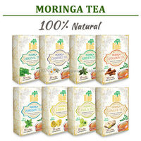 Pure Moringa Original Tea