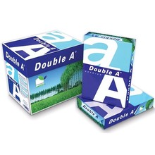 Double A A4 Supreme Excellent Copier Paper 80gsm,75gsm,70gsm