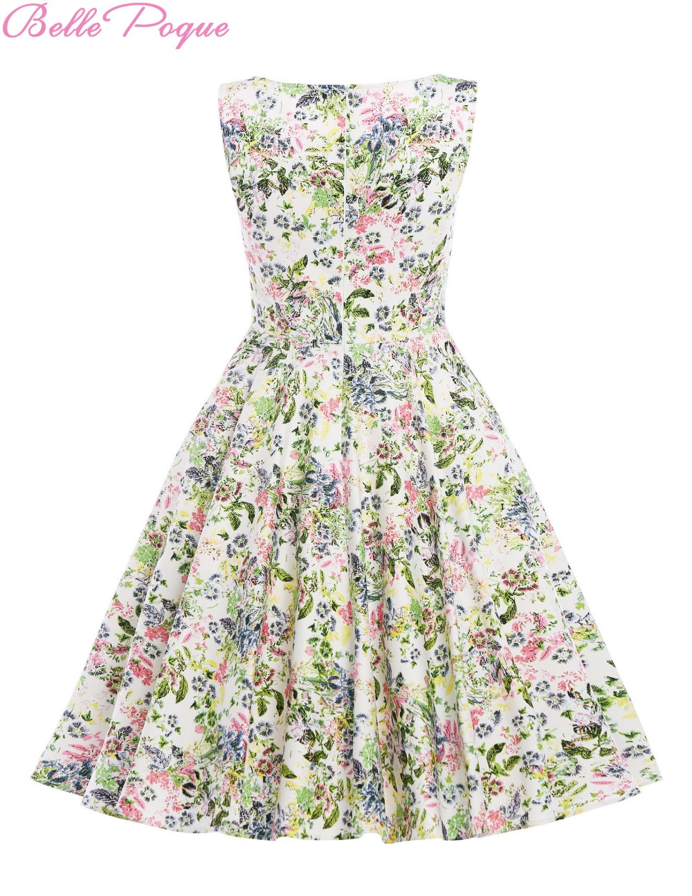 poque wholesale 50s dresses vintage style womens