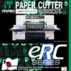 """ITOTEC"" PAPER CUTTING MACHINE MODEL: eRC-115DX"