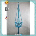 2016 DIY ECO Friendly Decorative Macrame Plant hanger australia Basket Cotton Rope