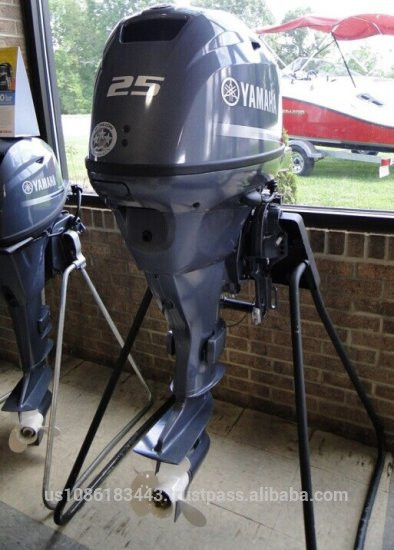 Affordable Price For Used/New Yamaha 25HP Outboards Motors