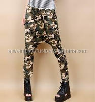 Army-green-military-font-b-camouflage-b-font-Men-Straight-Slim-skinny-tenths-font-b-pants