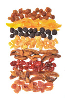 High quality HACCP dried fruits from Vietnam