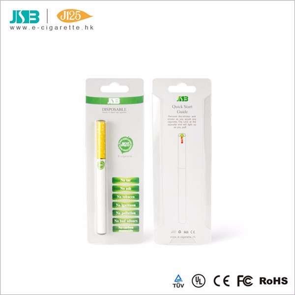 J125 disposable eshisha 320 mAh 700 puffs disposable electronic cigarette