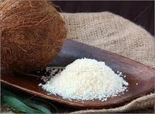 Factory supply best prices of desiccated coconut powder