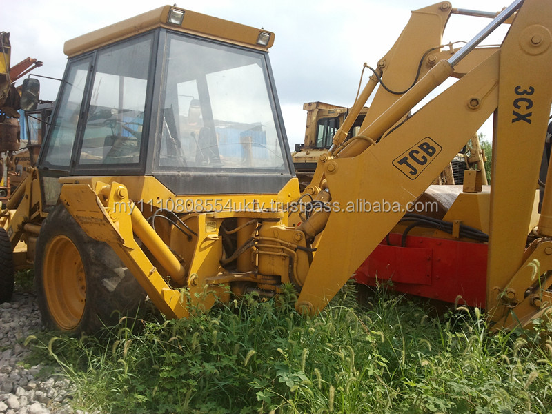 hot sale best price best quality backhoe loader jcb 3cx backhoe 7ton 0.3/1.0 bucket