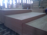 Buy okoume,bintangor plywood with carb certificate for furniture ...