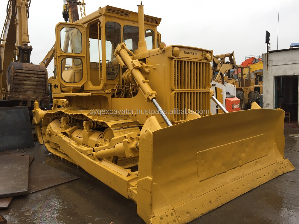 Used komatsu D85 dozer for sale,CAT D6D,D7H,D7G,D8,D9,D10 bulldozer