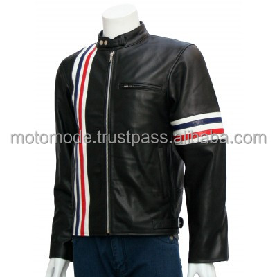 leather jacket lahore