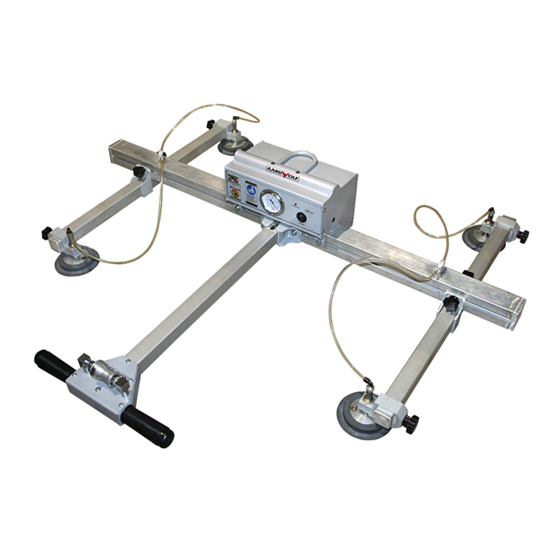 Portable Vacuum Lifting Equipment : List manufacturers of vacuum lifter for metal sheet buy