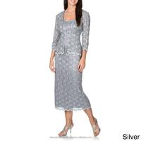 American lady fashion dress