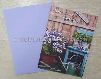 Xronia Polla Special day greeting card - A1254