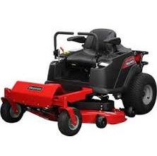 S_n_a_p_p_e_r ZT2752 300Z Series 52-Inch Zero Turn Variable Speed Rear Wheel Riding Lawn Mower