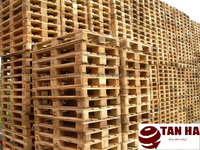 WOOD PALLET FOR BUYER