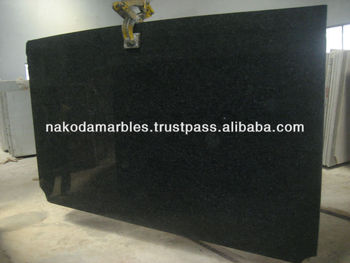 Cheap Black Granite