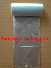 NATURAL FREEZER FLAT BAG ON ROLL FOR FOOD WITH NICE PRICE