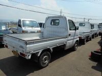 Reasonable second hand trucks in japan with Good Condition suzuki carry 2001 used truck