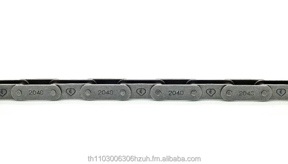 High Quality Double Pitch Roller Chain, Conveyor Series C-2040